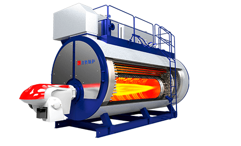 tx_WNS Gas(Oil) fired integrated hot water boiler supplier,price,for sale
